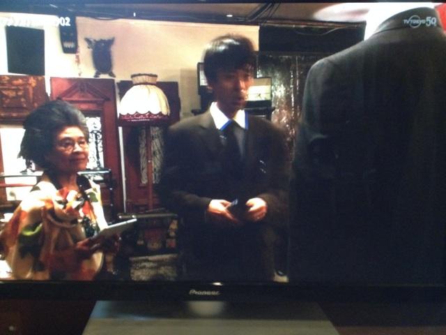 TV東京さんにはいつもお世話になっております。_d0161933_16053.jpg
