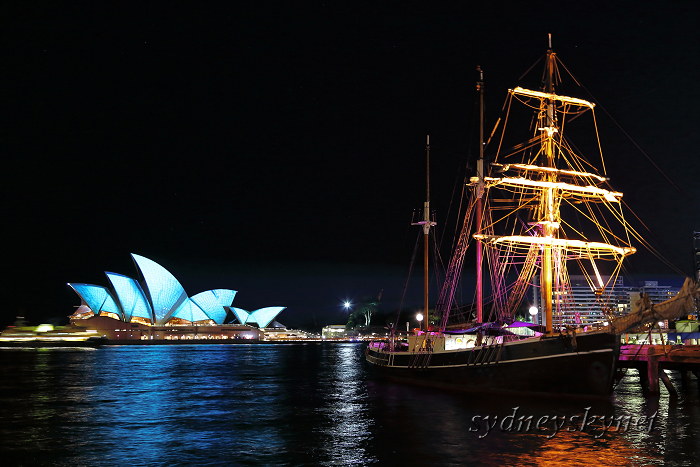 VIVIDSYDNEY 2014 ~11~ opera house_f0084337_19124183.jpg