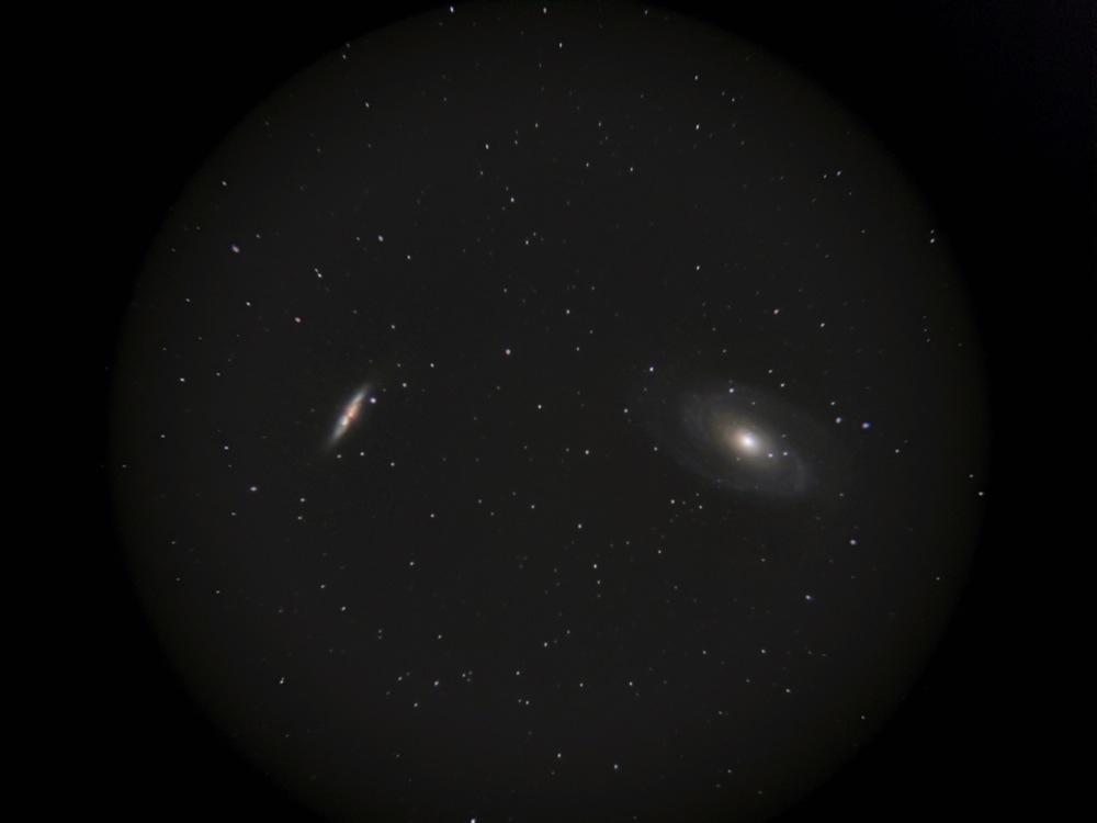 M81/M82ボーデ銀河 2014_b0167343_04177.jpg