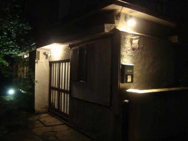 代々木「DADA CAFE」へ行く。_f0232060_11305293.jpg