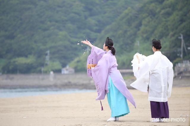 夏のアウトドアシーズン到来を告げる!7月1日は海開き・山開きの日