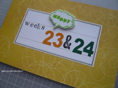 プロジェクトライフ・ミニweek21&22と12インチでweek23&24_d0285885_9483132.jpg