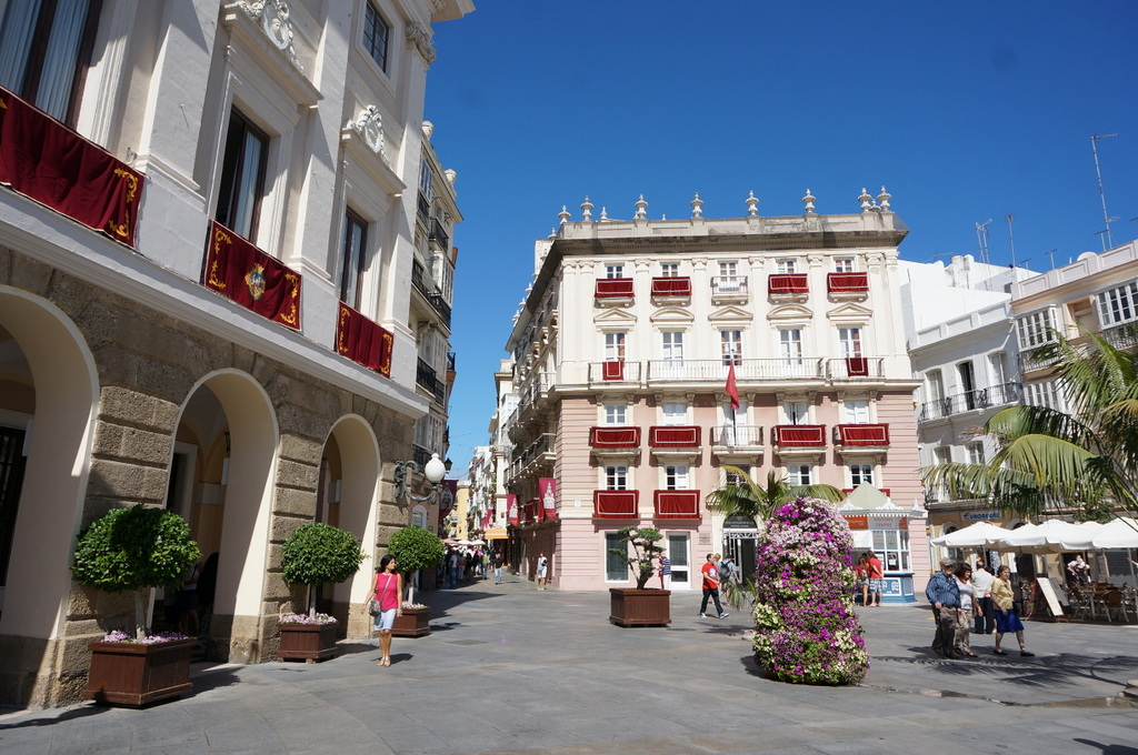 Cadiz スペイン_c0180686_20155660.jpg