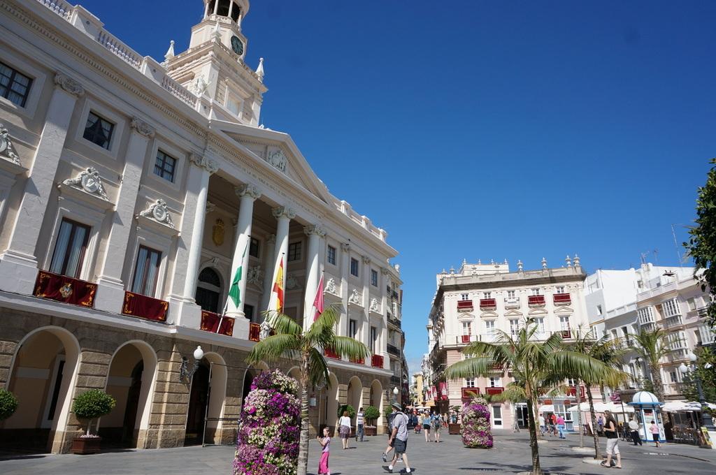 Cadiz スペイン_c0180686_20162587.jpg