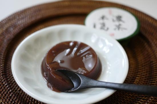 頂き物のお菓子いろいろ♡ _d0129786_1631028.jpg