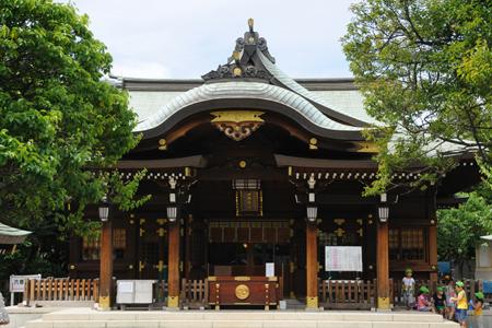 大田区 ◇六郷神社◇_f0322193_92573.jpg