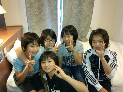 まるちゃん杯IN鹿児島_b0172494_20572861.jpg