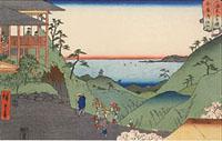 水田美術館で、『浮世絵でたどる房総の旅』を鑑賞_b0114798_10414355.jpg