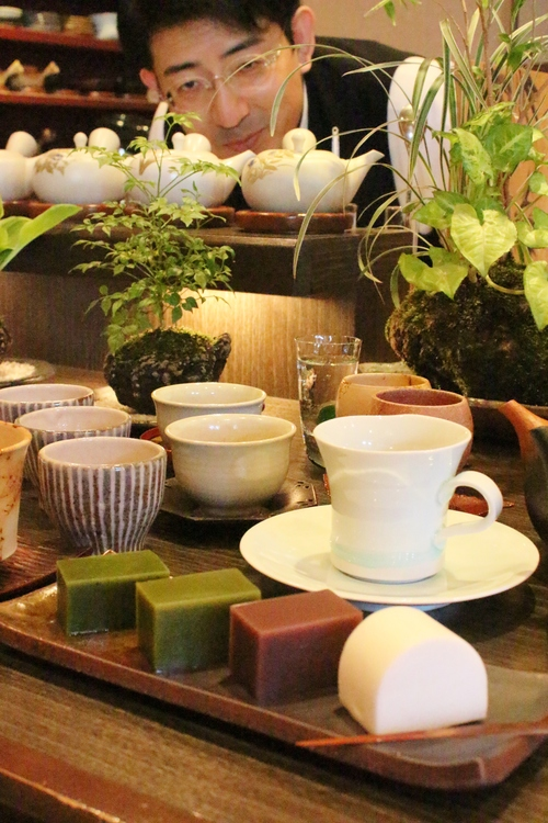 日本茶専門店 道盅庵_b0220318_16305089.jpg