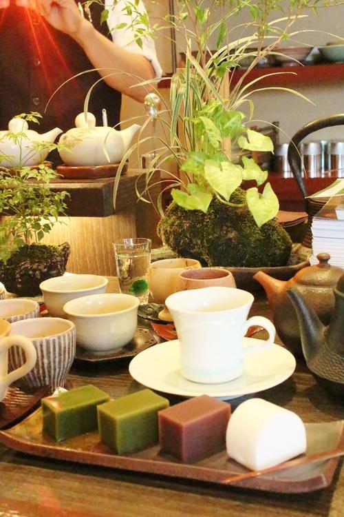 日本茶専門店 道盅庵_b0220318_16312494.jpg