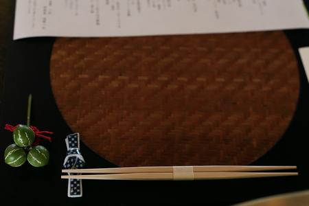 初夏の装花 浅草茶寮一松様へ 風が通るように_a0042928_1947028.jpg