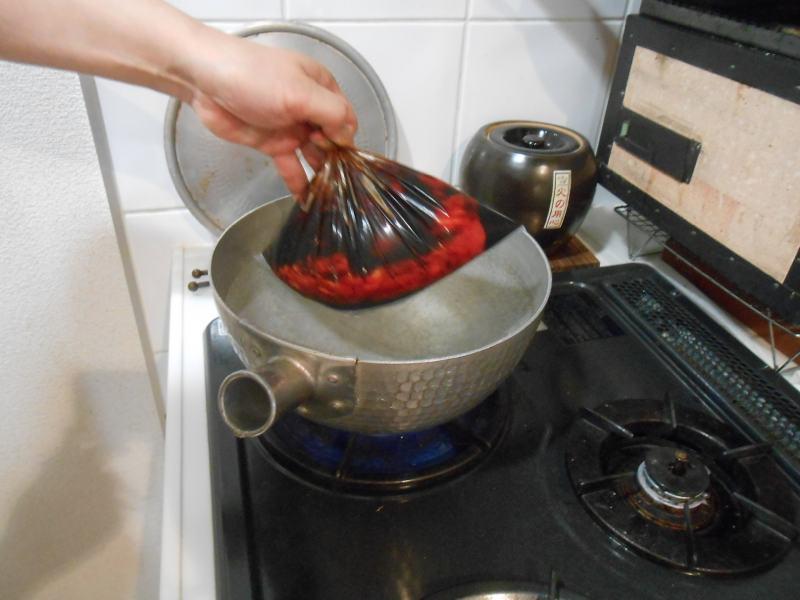 にうし。煮牛のレシピです。チャーシューのレシピでもあります。_a0095931_1204481.jpg