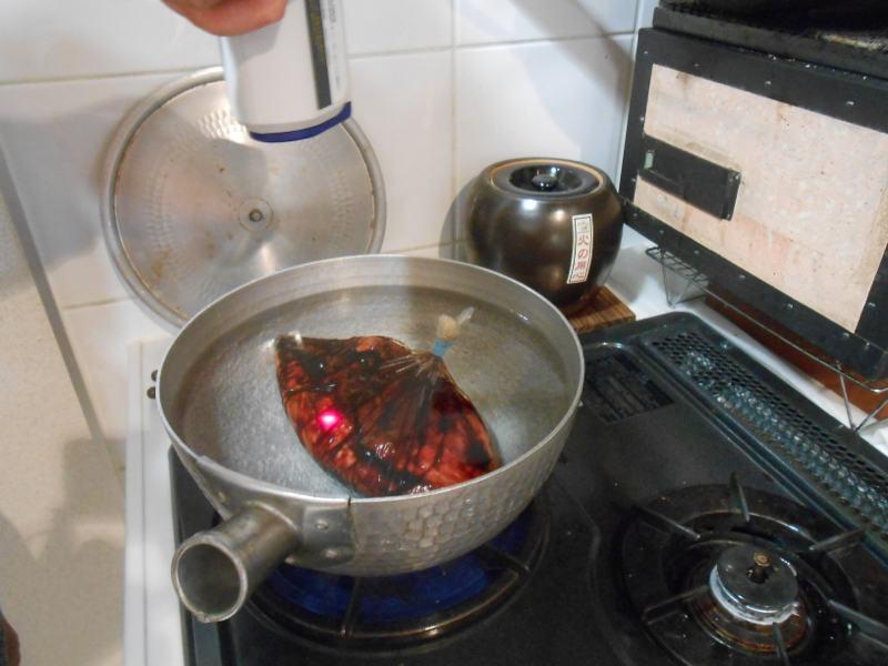 にうし。煮牛のレシピです。チャーシューのレシピでもあります。_a0095931_1221275.jpg