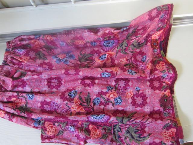 さらさらスカート+麻エプロン_b0207631_16511264.jpg