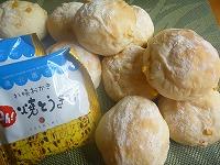 7月のパン 🎵_a0260933_10134846.jpg