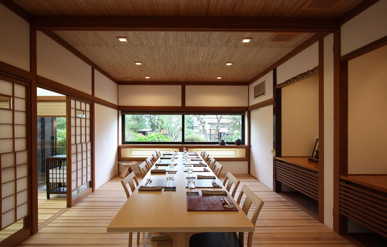 日本料理店 「馬場乃町 はやし」 開店_c0097137_1010657.jpg