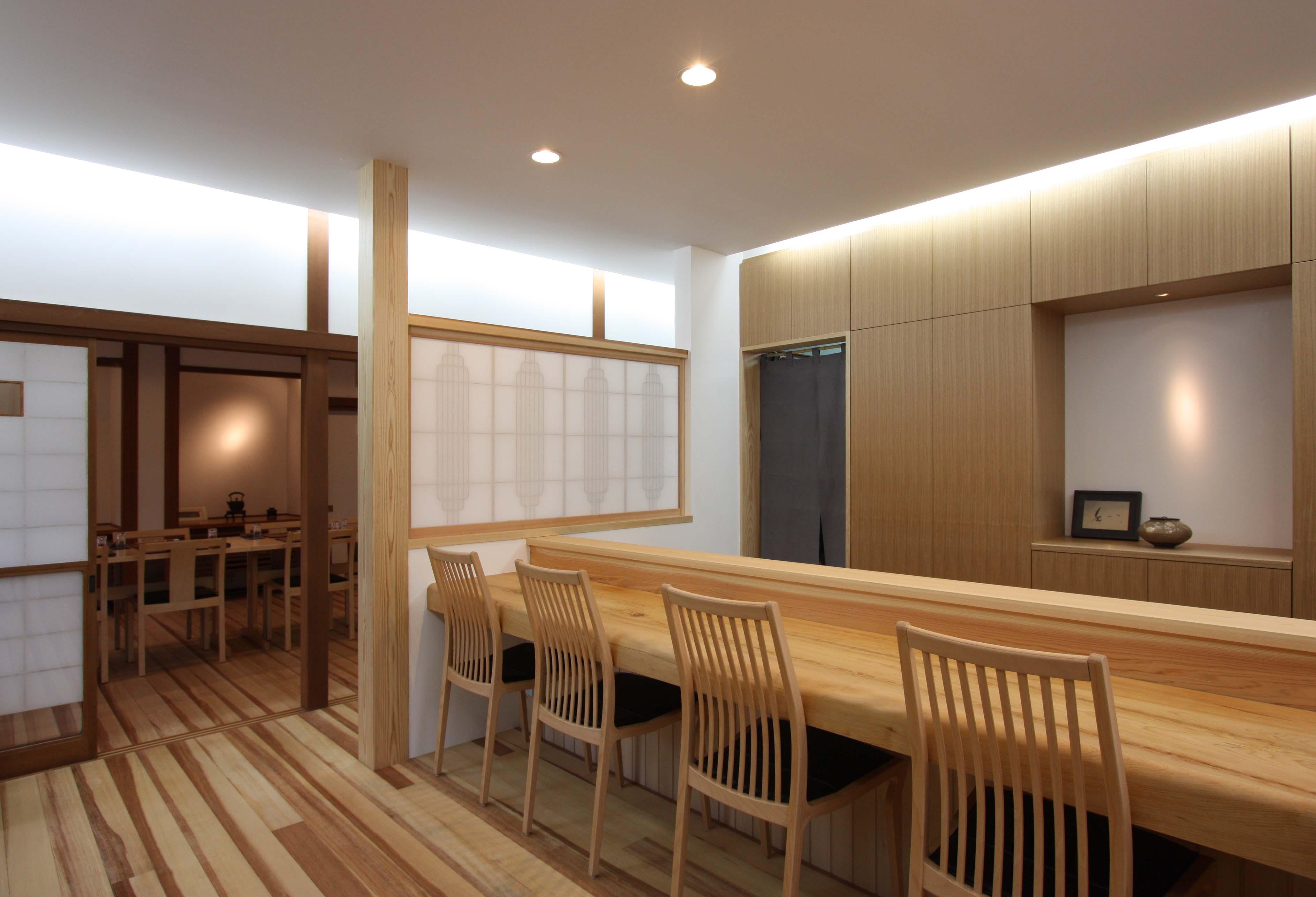 日本料理店 「馬場乃町 はやし」 開店_c0097137_1092043.jpg