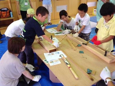 親子木工教室_c0186441_0404094.jpg