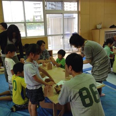 親子木工教室_c0186441_0423288.jpg