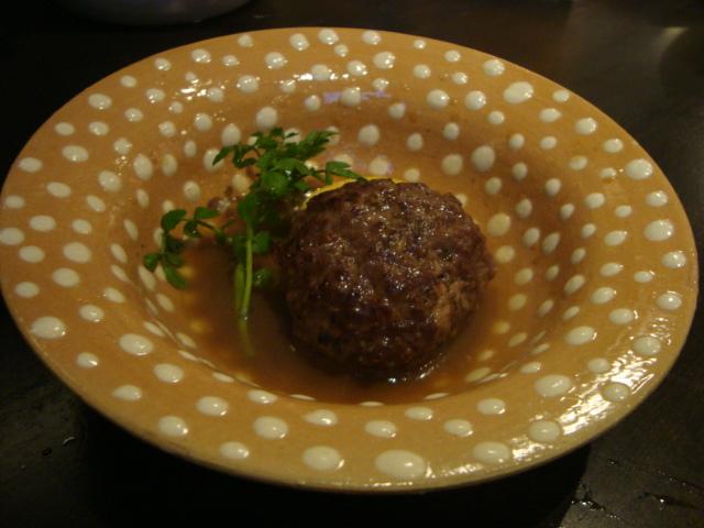 西荻窪「家庭料理とお酒 iitoco イイトコ」へ行く。_f0232060_20154384.jpg