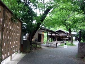 旧白州邸 武相荘_a0155362_1215297.jpg