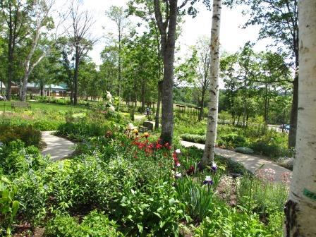 北海道ガーデンめぐりをしてきました~♪_a0243064_15115314.jpg