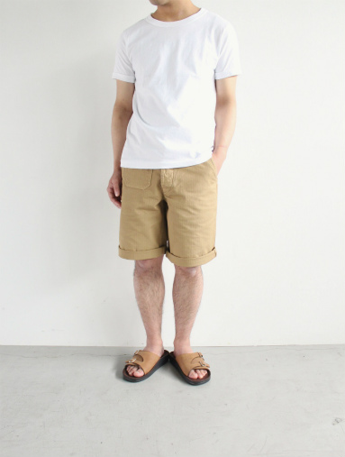 fit フィットのS/S Tシャツ_b0139281_1365226.jpg