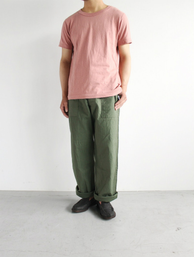 fit フィットのS/S Tシャツ_b0139281_1371084.jpg