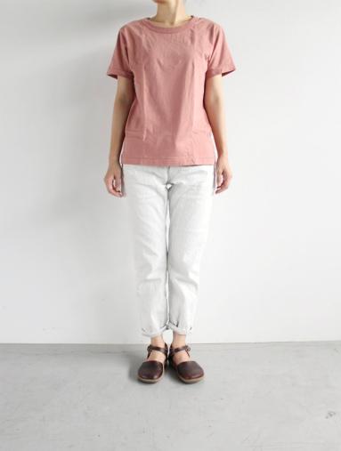 fit フィットのS/S Tシャツ_b0139281_1375622.jpg