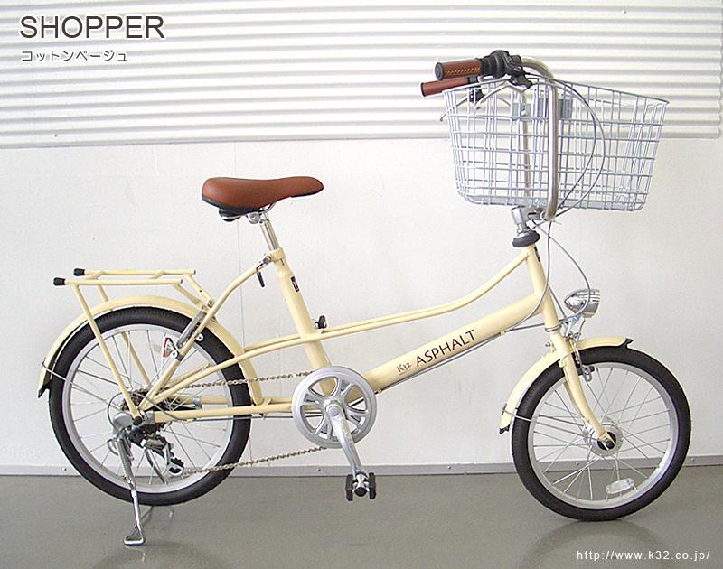 SHOPPER(2014モデル) 販売終了_c0032382_20584855.jpg