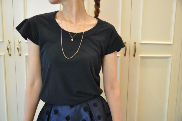 Scye の Tシャツ ・・・_b0110586_19291931.jpg