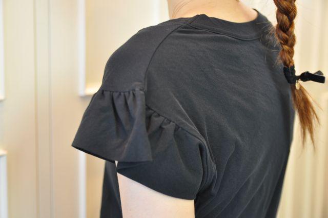 Scye の Tシャツ ・・・_b0110586_19294691.jpg