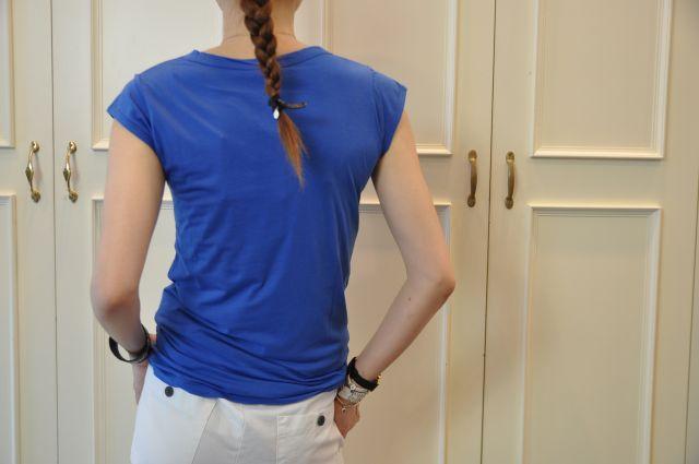 Scye の Tシャツ ・・・_b0110586_19305256.jpg