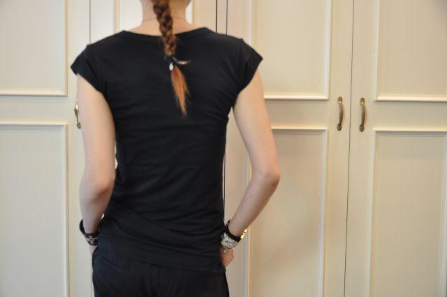Scye の Tシャツ ・・・_b0110586_19324552.jpg