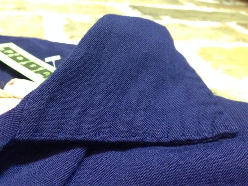 神戸店7/2(水)ミッドウェストヴィンテージ入荷!#1 プリズナーパンツ!+ワークアイテム!_c0078587_19535868.jpg