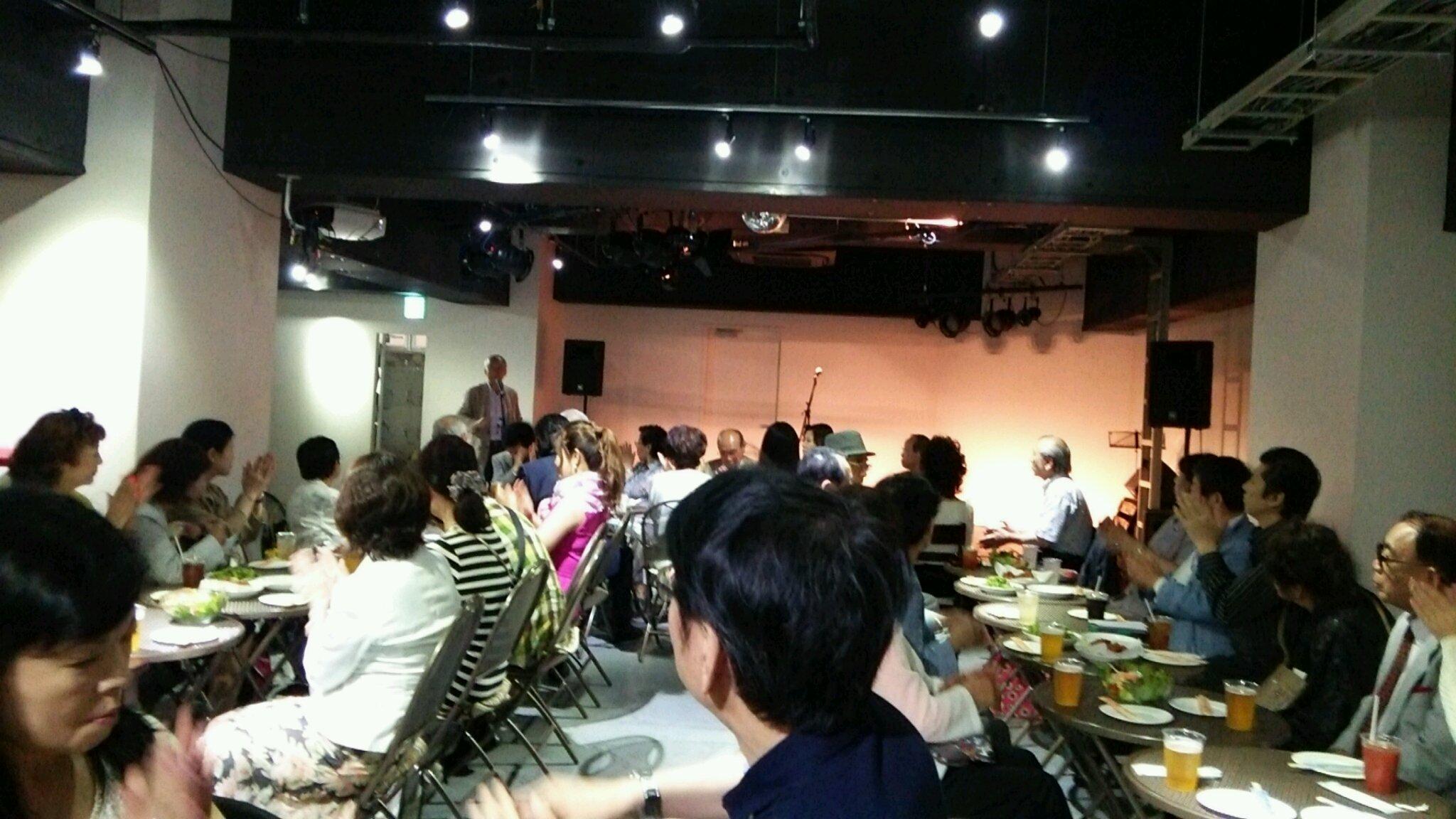 マイステージミュージック発表会開催される_e0119092_11563289.jpg
