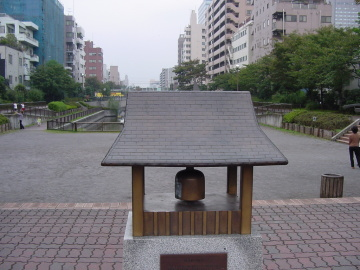 大横川親水公園_f0322193_9251010.jpg
