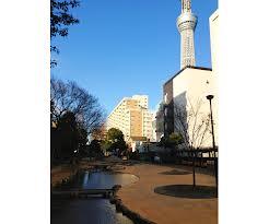 大横川親水公園_f0322193_9251047.jpg
