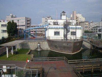 大横川親水公園_f0322193_925828.jpg