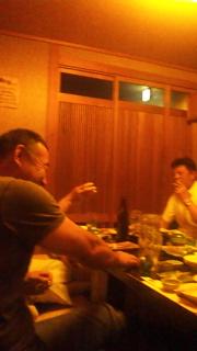秋田市内高校野球OBマスターズ大会のその後。_d0005807_749248.jpg