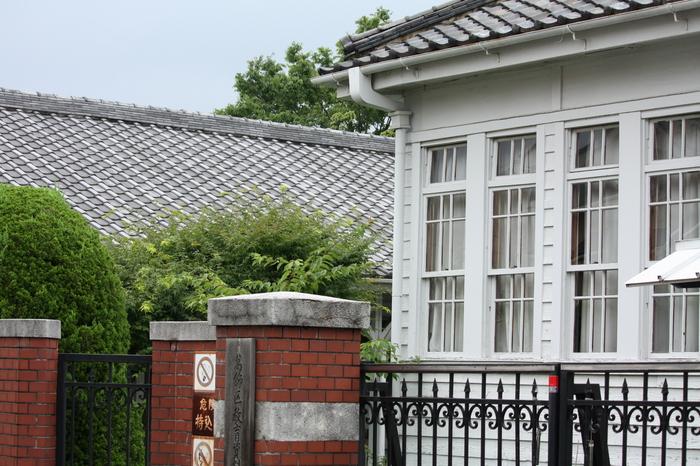 葛飾区水元小学校旧校舎をみる!_a0214329_044846.jpg