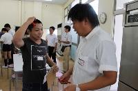 新潟朝鮮初中級学校にて、交流ワークショップを行いました。_c0167632_18424844.jpg