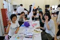 新潟朝鮮初中級学校にて、交流ワークショップを行いました。_c0167632_18431440.jpg