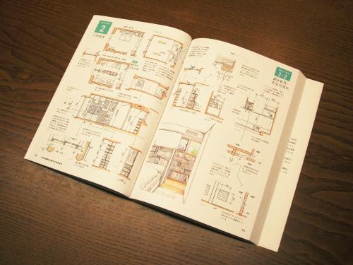 「本間至の住宅デザインノート」やっと出版です。_c0070136_22221776.jpg