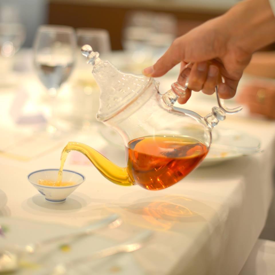 「馨華献上銘茶中国茶セミナーIN広島」を開催しました。_f0070743_12474233.jpg