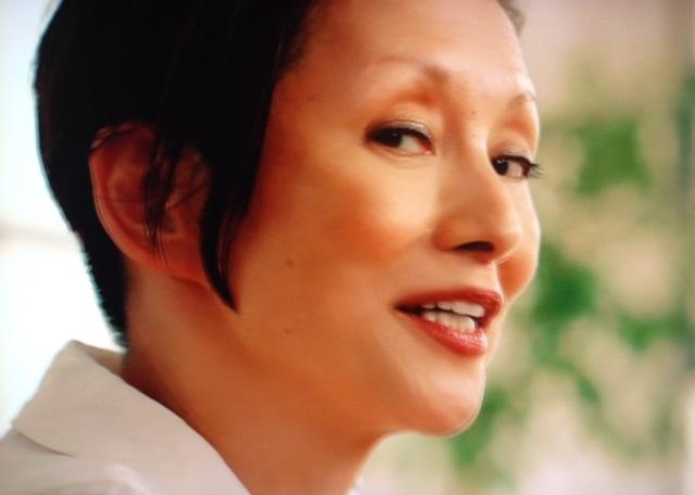 夏木マリさんの画像その1