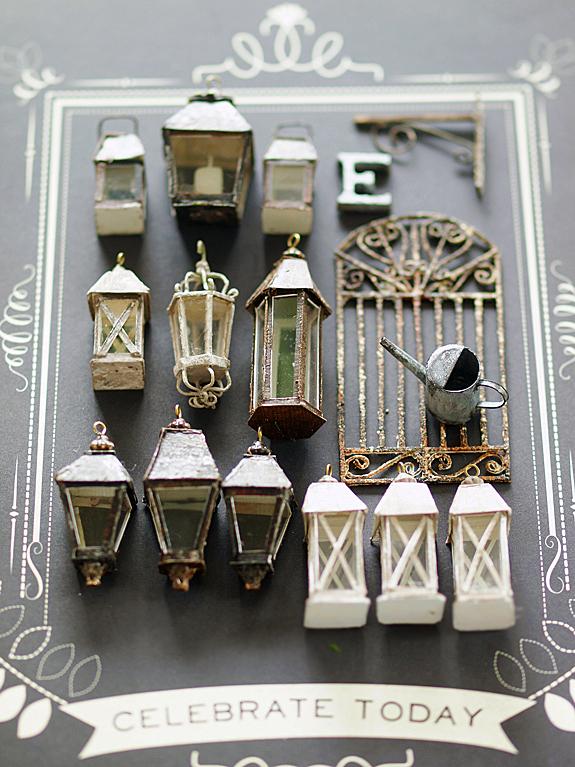 miniature*  アイアン小物雑貨_e0172847_12114710.jpg
