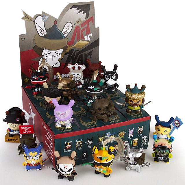 Dunny 2014 Art of War_e0118156_6595822.jpg