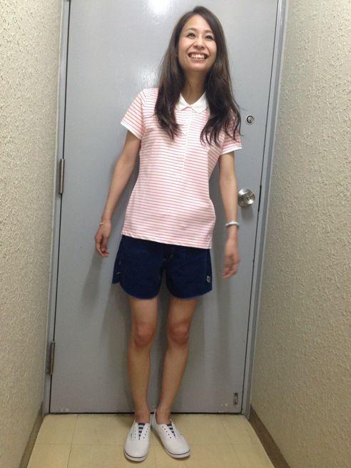 レディースの夏①_d0227059_13581050.jpg