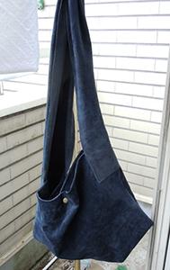 革のバッグを作ってみた。_a0147566_10204320.jpg
